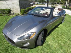 2011 Maserati GranTurismo :23 car images available