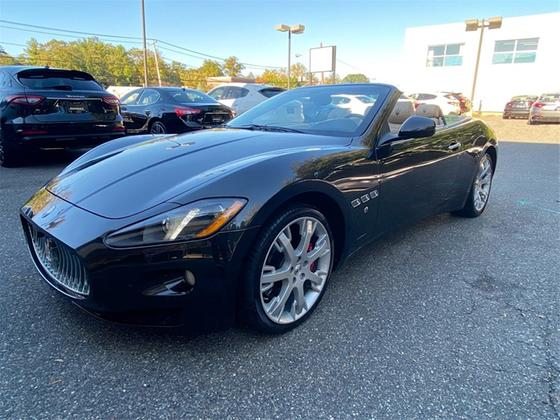 2015 Maserati GranTurismo :24 car images available
