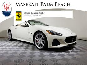 2019 Maserati GranTurismo :24 car images available