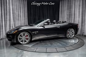 2015 Maserati GranTurismo :24 car images available