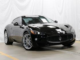 2008 Maserati GranTurismo :24 car images available
