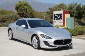 2016 Maserati GranTurismo :24 car images available