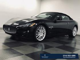 2013 Maserati GranTurismo :24 car images available