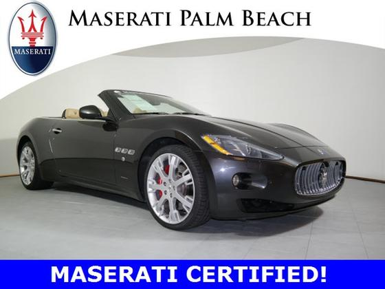 2014 Maserati GranTurismo 4.2:24 car images available