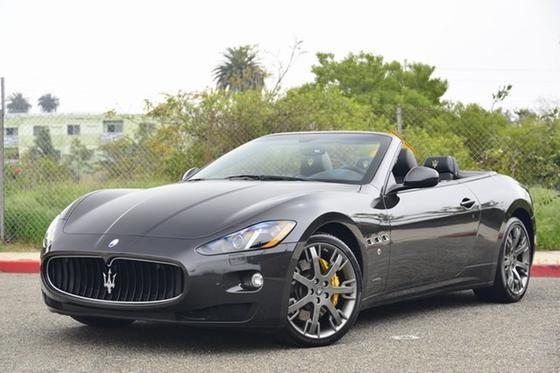 2014 Maserati GranTurismo 4.2:24 car images available