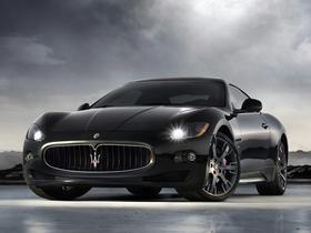 2009 Maserati GranTurismo 4.2