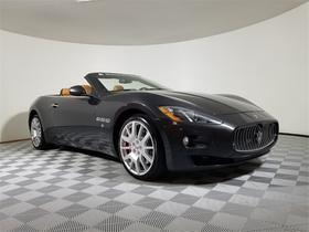 2017 Maserati GranTurismo 4.2:24 car images available