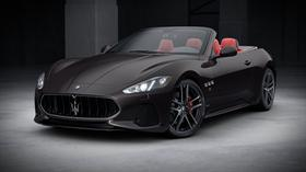 2019 Maserati GranTurismo Convertible:3 car images available