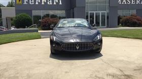 2013 Maserati GranTurismo Convertible