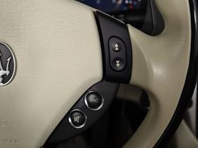 2012 Maserati GranTurismo Convertible