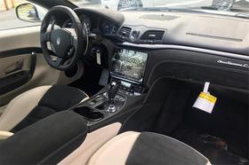 2018 Maserati GranTurismo Convertible