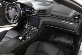 2018 Maserati GranTurismo GT Convertible