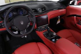 2019 Maserati GranTurismo GT Convertible