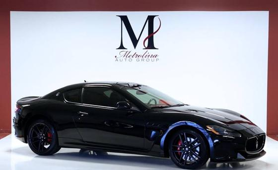 2012 Maserati GranTurismo MC:24 car images available