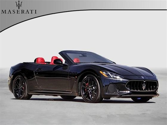 2018 Maserati GranTurismo MC:14 car images available