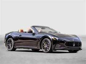2018 Maserati GranTurismo MC:16 car images available