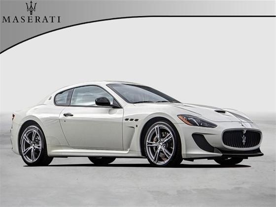 2015 Maserati GranTurismo MC:17 car images available