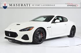 2018 Maserati GranTurismo MC:17 car images available