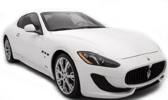2014 Maserati GranTurismo MC:18 car images available