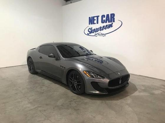 2013 Maserati GranTurismo MC:24 car images available