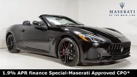 2019 Maserati GranTurismo MC:24 car images available