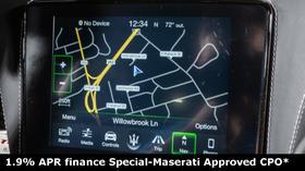2019 Maserati GranTurismo MC