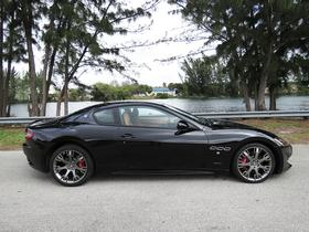 2014 Maserati GranTurismo Sport:12 car images available