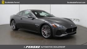 2018 Maserati GranTurismo Sport:24 car images available