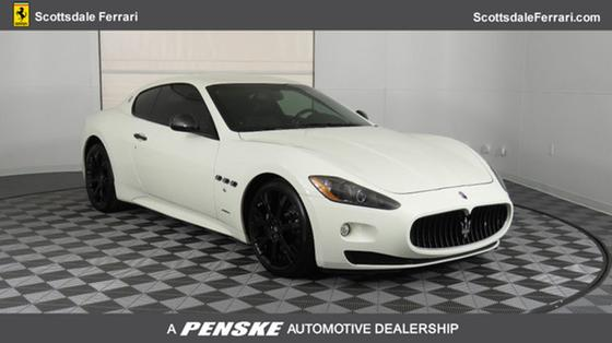 2010 Maserati GranTurismo Sport:24 car images available