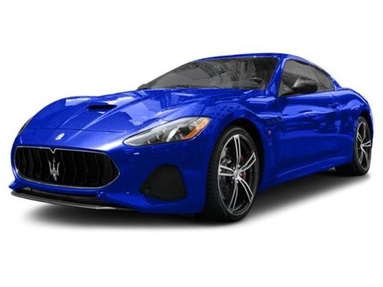 2018 Maserati GranTurismo Sport : Car has generic photo