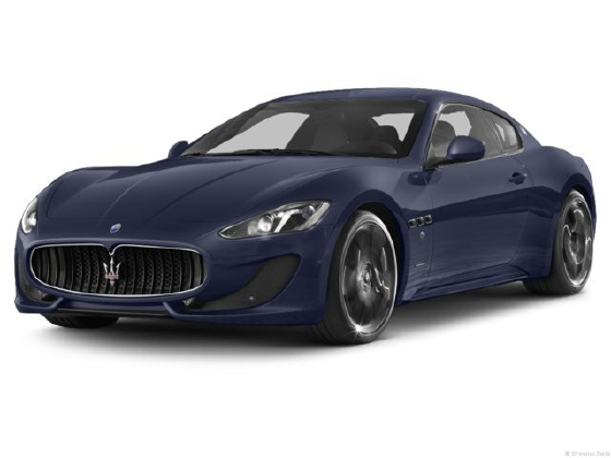 2015 Maserati GranTurismo Sport:5 car images available