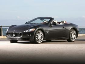2017 Maserati GranTurismo Sport:3 car images available