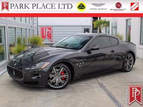 2011 Maserati GranTurismo Sport:24 car images available