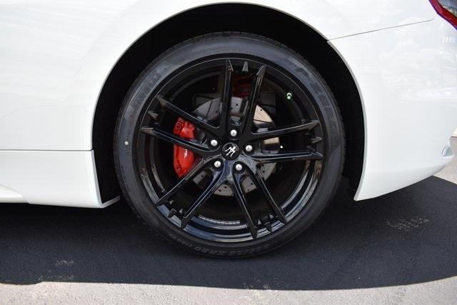 2018 Maserati GranTurismo Sport:6 car images available