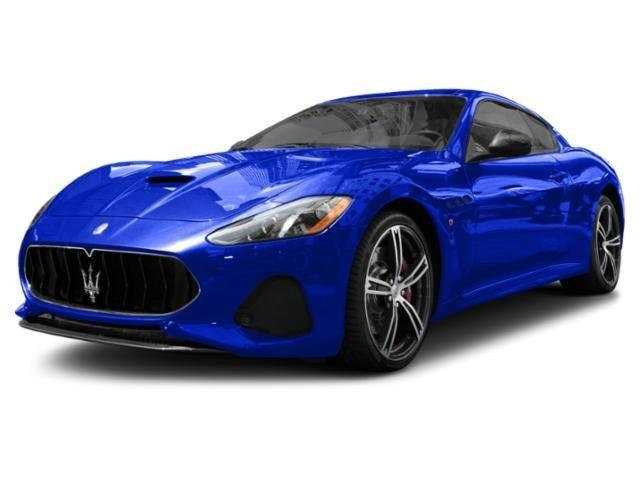 2018 Maserati GranTurismo Sport:2 car images available