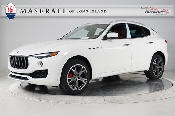 2017 Maserati Levante :7 car images available