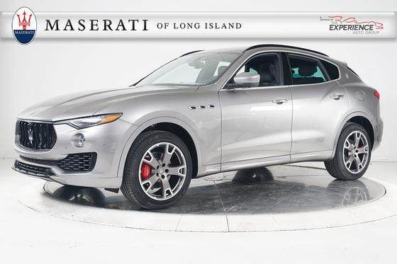 2017 Maserati Levante :13 car images available