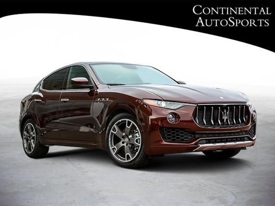 2018 Maserati Levante :22 car images available
