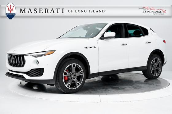 2018 Maserati Levante :12 car images available