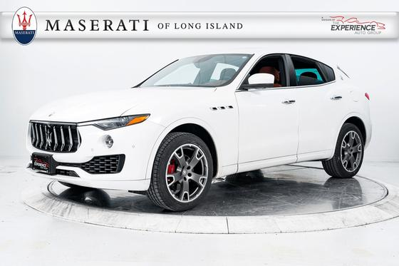 2017 Maserati Levante :15 car images available