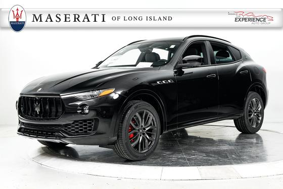 2018 Maserati Levante :13 car images available
