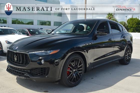 2019 Maserati Levante :13 car images available