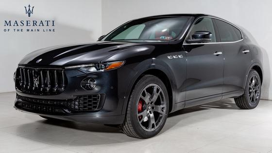 2019 Maserati Levante :20 car images available