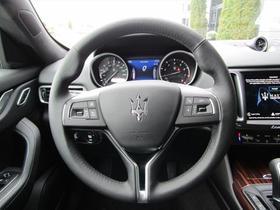 2018 Maserati Levante