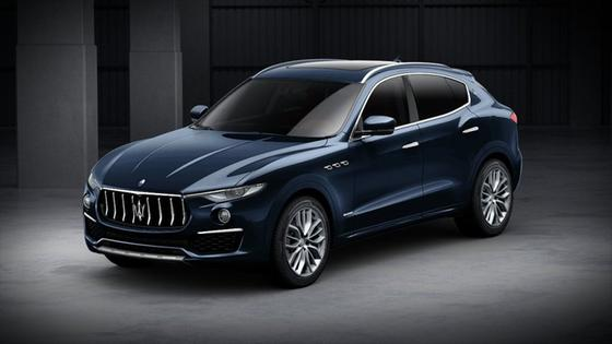 2019 Maserati Levante :4 car images available