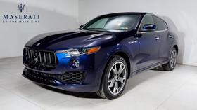 2019 Maserati Levante :22 car images available