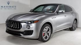 2019 Maserati Levante :19 car images available