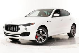 2019 Maserati Levante :15 car images available