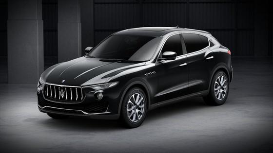 2019 Maserati Levante :3 car images available