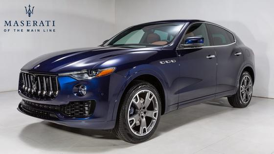 2020 Maserati Levante :22 car images available